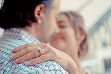 blur-close-up-couple-136402